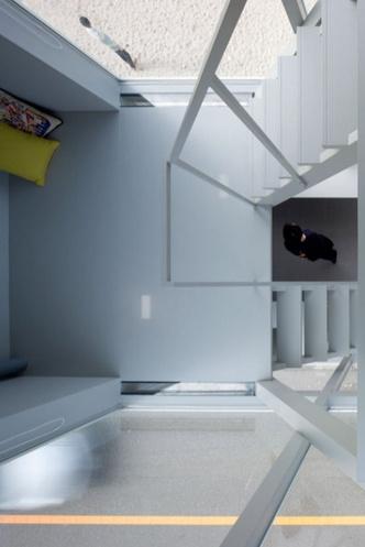 Тонкости архитектуры: японские микродома (фото 6.2)