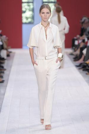 Показы мод Brioni Весна-лето 2011 | Подиум на ELLE - Подиум - фото 2557