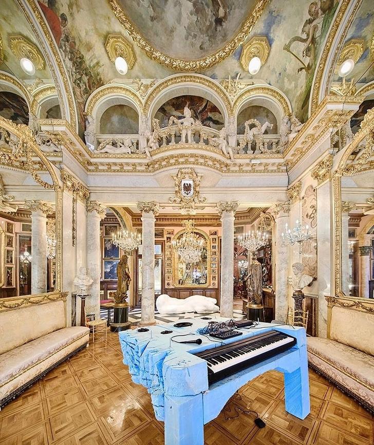 Design Miami/Basel: что посмотреть на выставке (фото 18)