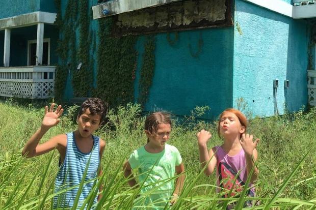 Фильм недели: «Проект Флорида» (фото 4)