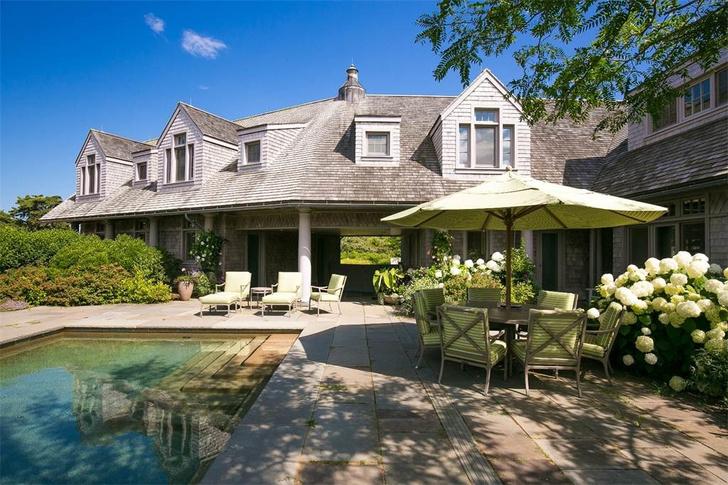 Барак и Мишель Обама купили дом на острове (фото 3)