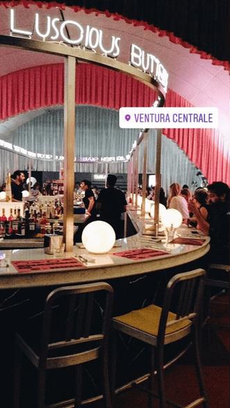 Milan Design Week 2018: прямой эфир (фото 2.1)
