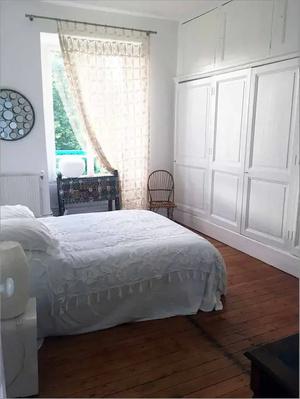 «Дом с голубыми ставнями» Клода Моне сдадется через Airbnb (фото 9.1)