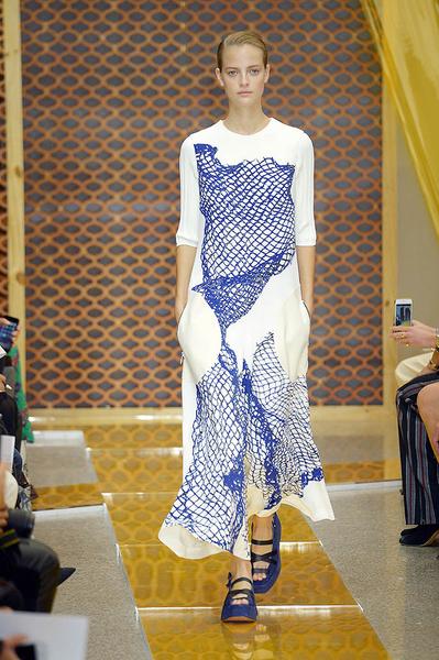 Неделя моды в Милане: день третий | галерея [2] фото [3]