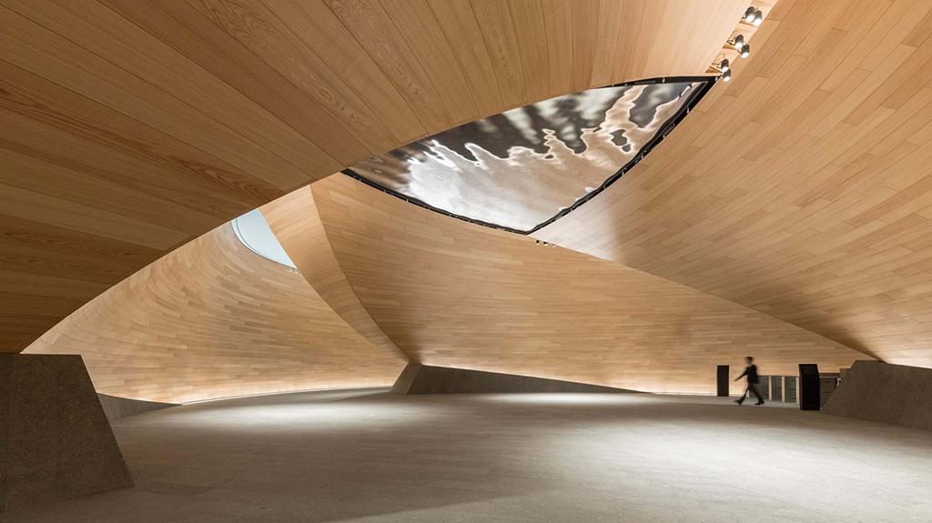 Штаб-квартира Bloomberg — новый проект Foster +Partners (галерея 4, фото 5)
