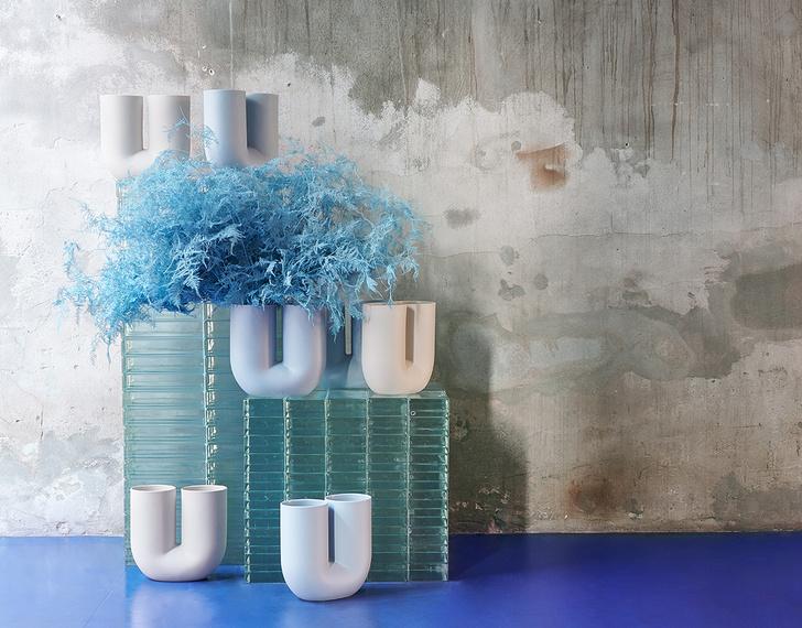 Новинки для весны: вазы Kink от Muuto (фото 0)