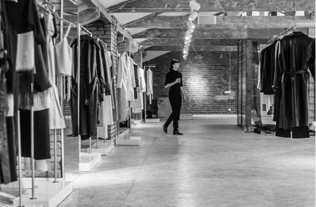 Новое место силы: один онлайн-магазин и 25 модных грузинских дизайнеров (фото 1)