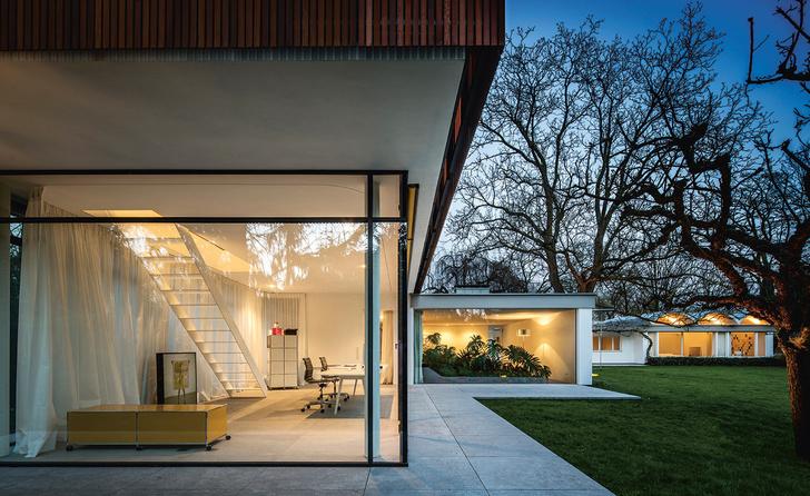 Лучшая частная архитектура Германии (фото 7)