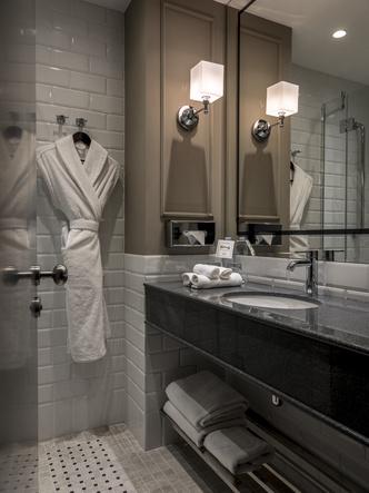 Дизайн-отель Chekhoff Hotel Moscow (фото 16.1)