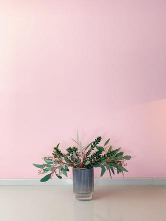 Мастер-класс: цветочная композиция для дома своими руками (фото 7.1)