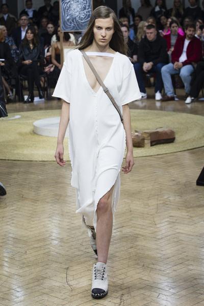 Все, что нужно знать о London Fashion Week | галерея [3] фото [1]