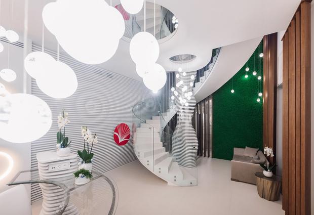 В Москве открылся первый ENHEL Wellness Spa Dome (фото 3)
