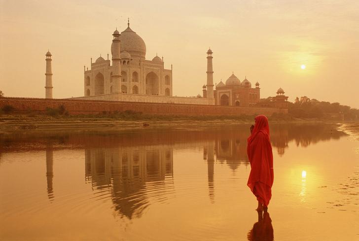 Онлайн-путешествия: как посмотреть мир, не выходя из дома (фото 17)