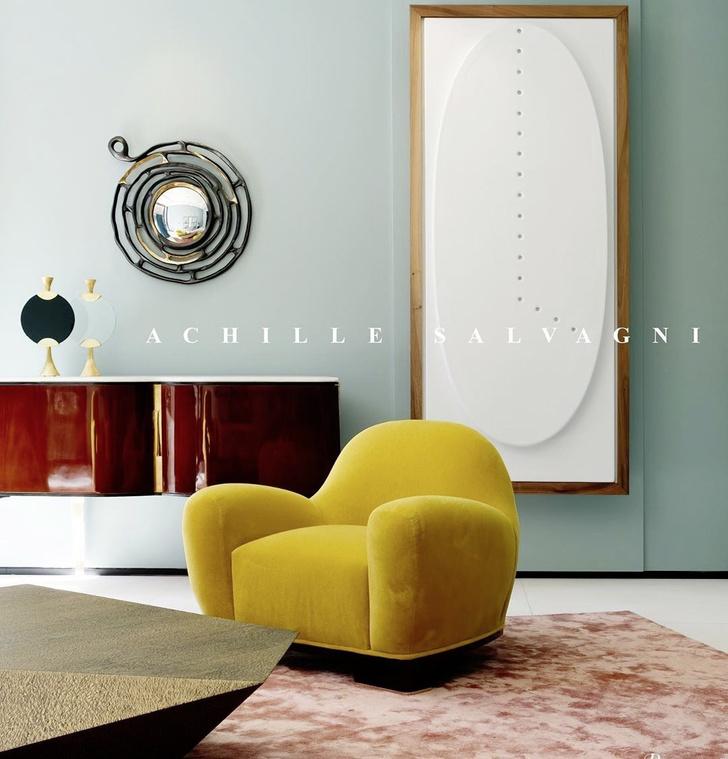 Выбор ELLE Decoration: книги октября (фото 9)