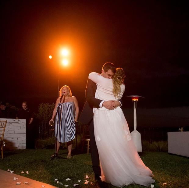 Эми Шумер вышла замуж (фото 15)
