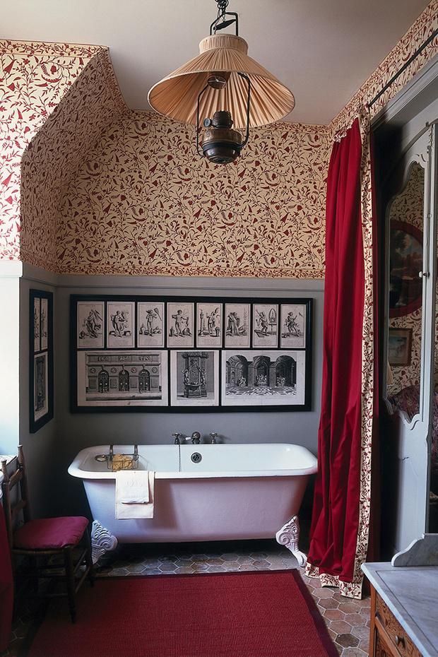 Стильная ванная комната: 5 простых советов (фото 11)