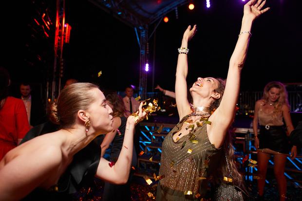 Звездные гости вечеринки в честь открытия «Кинотавра» (фото 3)
