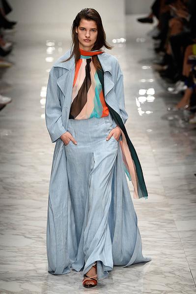 Неделя моды в Милане: день третий | галерея [1] фото [4]