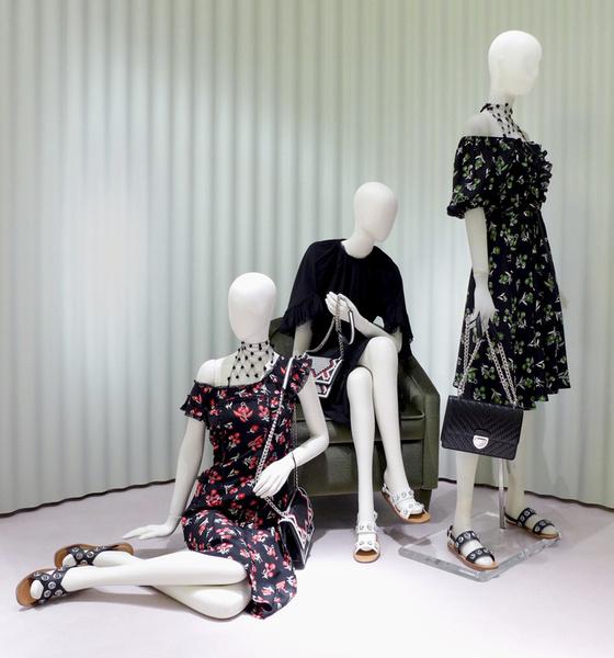 Главные модные новости недели   галерея [1] фото [1]