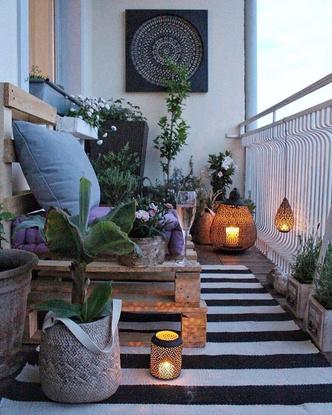 Готовим балкон к весне: 5 простых советов (фото 4.1)