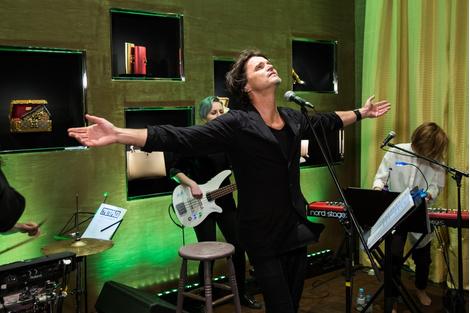 Гости музыкального вечера Сати Спиваковой и Louis Vuitton   галерея [1] фото [12]