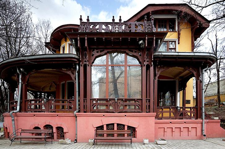 Что посмотреть в Москве в Дни культурного наследия (фото 6)