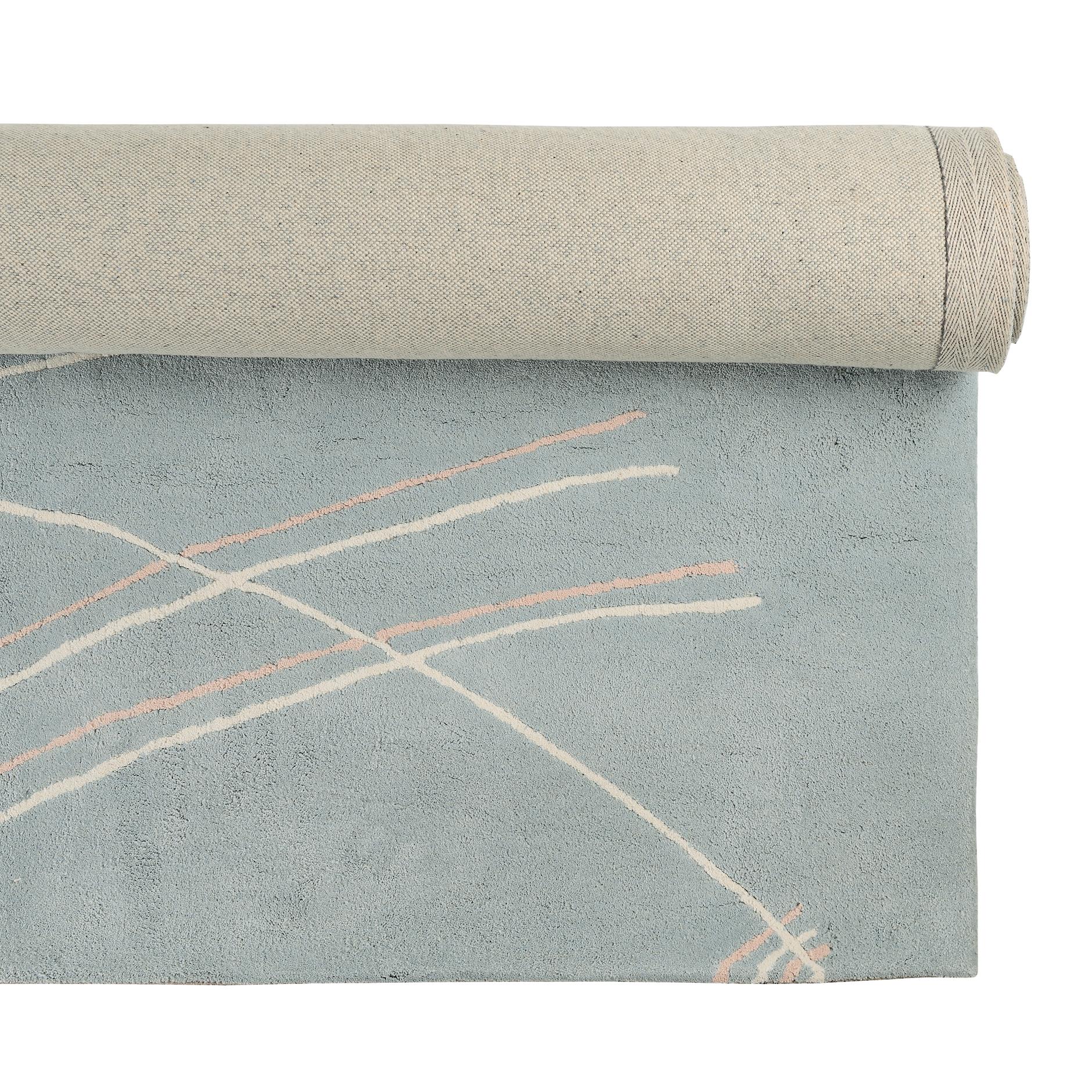 Новые ковры из шерсти их хлопка Tkano (галерея 4, фото 0)