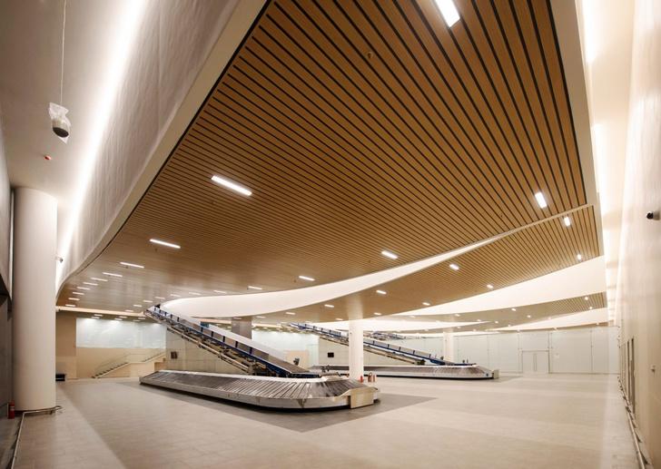 Новый аэропорт в Ростове-на-Дону (фото 6)