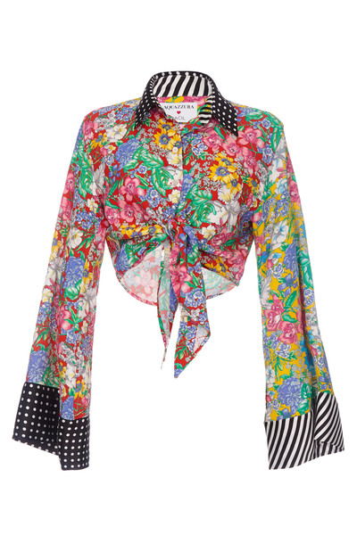 Готовый летний гардероб: 7 предметов одежды и 5 пар обуви Aquazzura x Racil (галерея 5, фото 9)