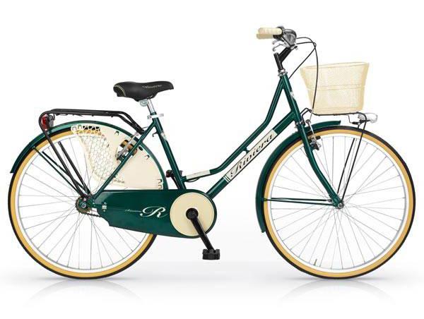 MBM Bikes Riviera Olanda Donna