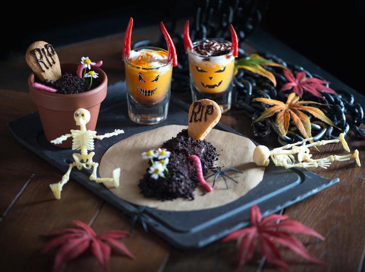 7 самых страшных блюд к Хэллоуину фото [3]