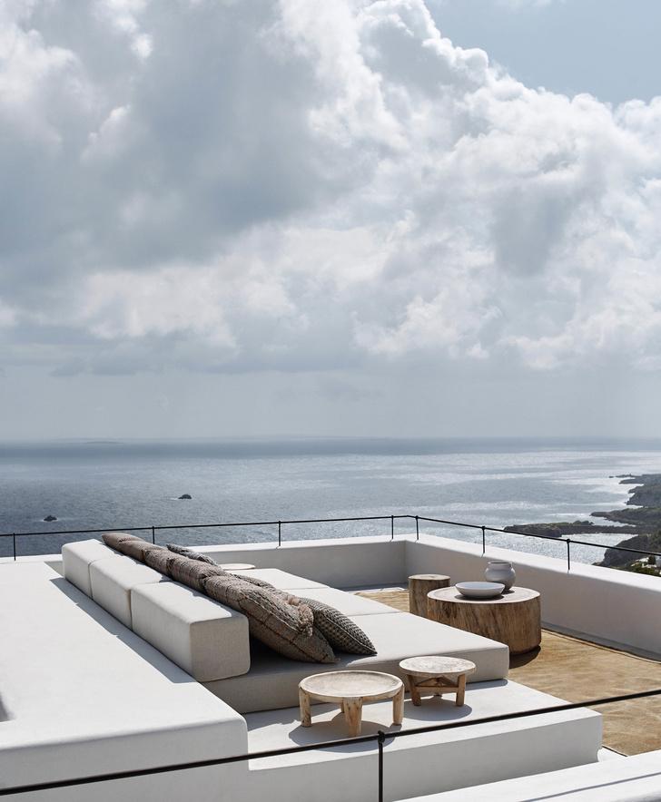 Дом у моря: 10 живописных проектов (фото 2)