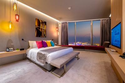 Где отметить Новый Год 2020? В роскошных отелях Rixos в ОАЕ (галерея 5, фото 0)