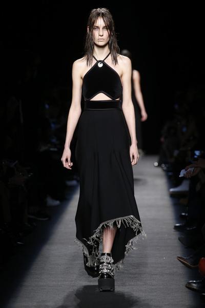 Неделя моды в Нью-Йорке: лучшие показы уикенда | галерея [1] фото [2]