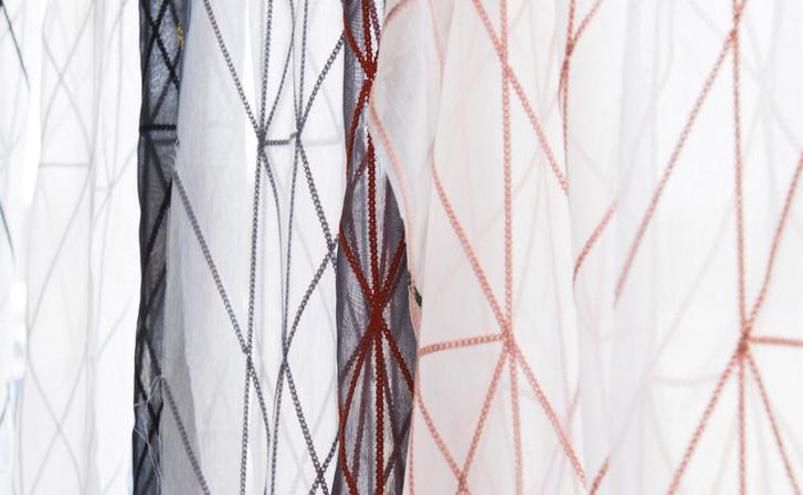 Новая текстильная коллекция братьев Буруллек для Kvadrat (фото 3)
