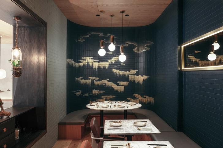 Китайский ресторан Atlas Kitchen в Манхэттене (фото 7)