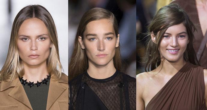 Взгляд в будущее: три самых «горячих» beauty-тренда 2016