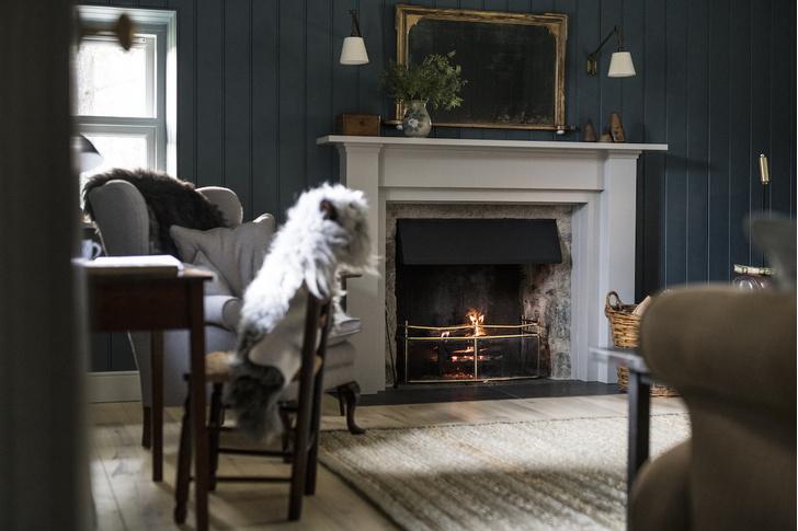 Шотландское поместье, где снимался сериал «Корона» (фото 6)