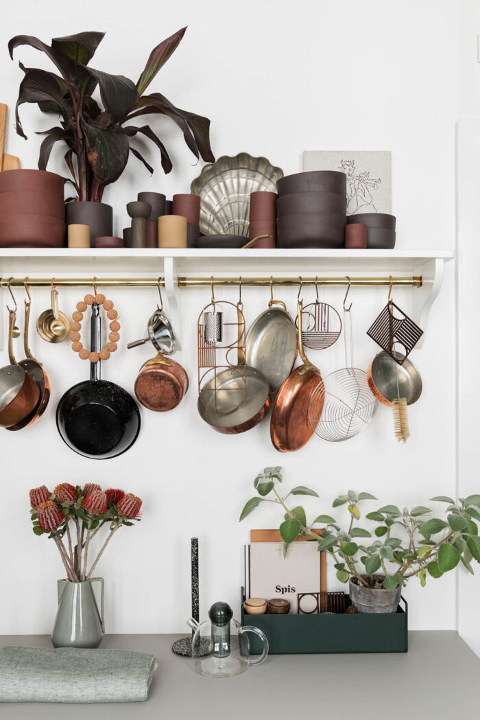 Стильная кухня: 10 актуальных трендов (фото 35)