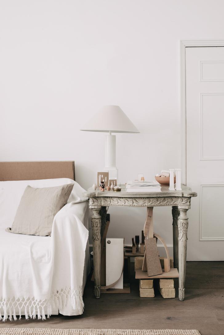 Комфорт вещей: новая квартира Оскара Пикколо (фото 6)