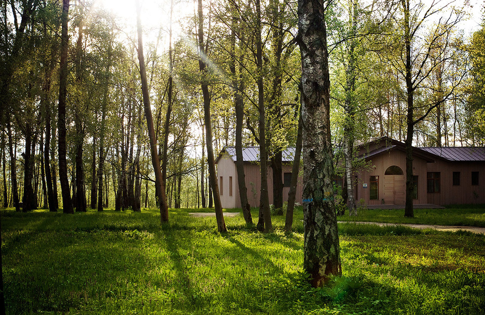 Планы на майские: дизайнерские отели недалеко от Москвы (галерея 24, фото 0)