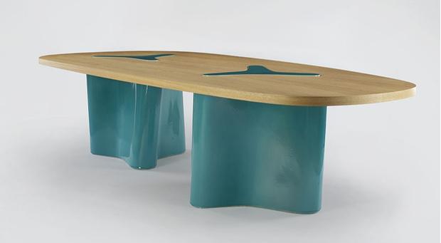 волнистая мебель (фото 0)