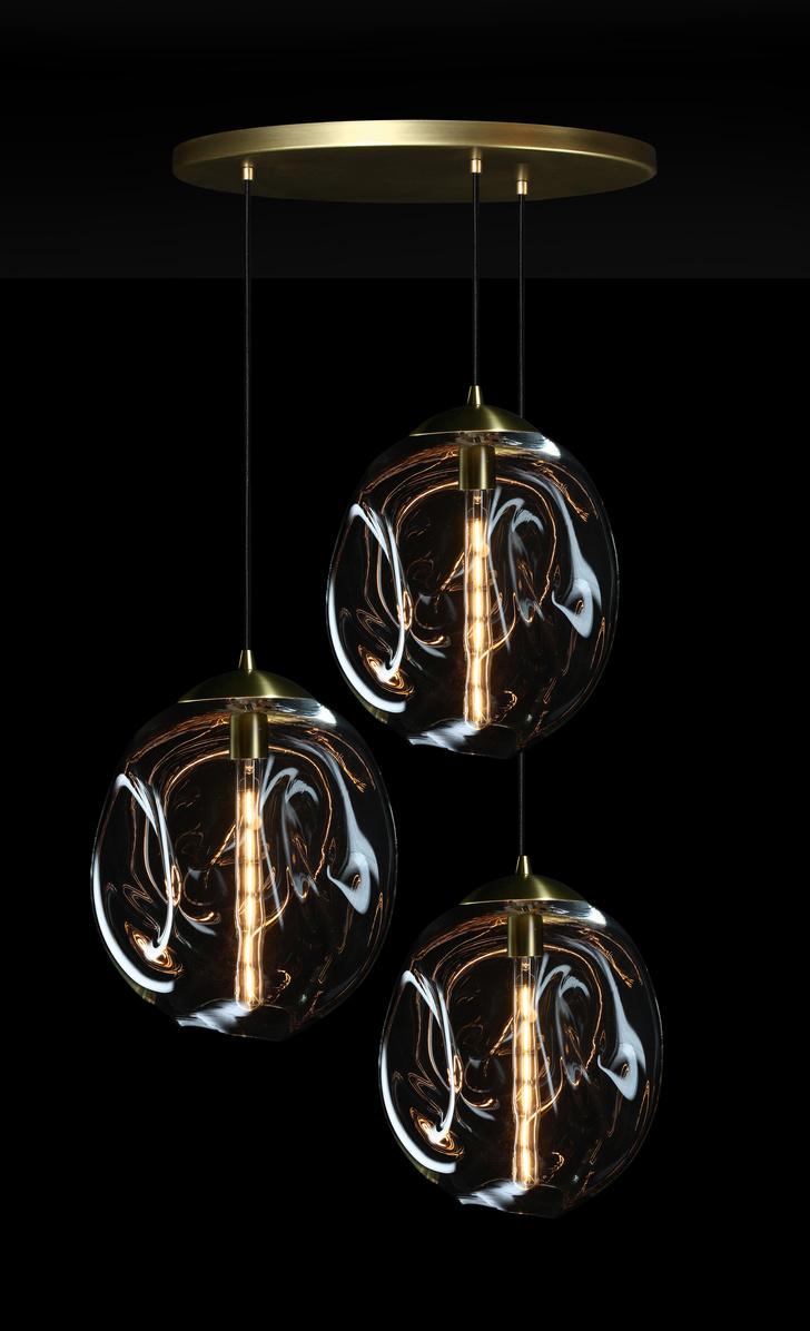 Новое имя: светильники GLASSBURG (фото 10)