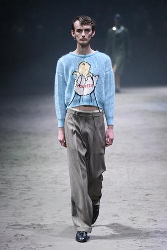 Показ Gucci стал манифестом против токсичной маскулинности (фото 16.2)
