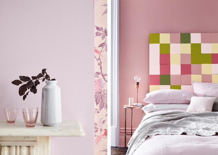 Тренд: Розовые сны