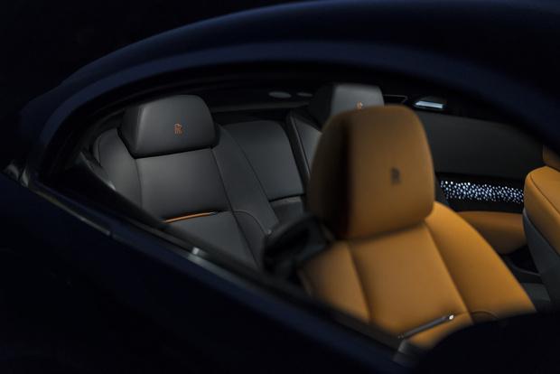 Rolls-Royce представит ограниченную серию из коллекционных моделей (фото 3)