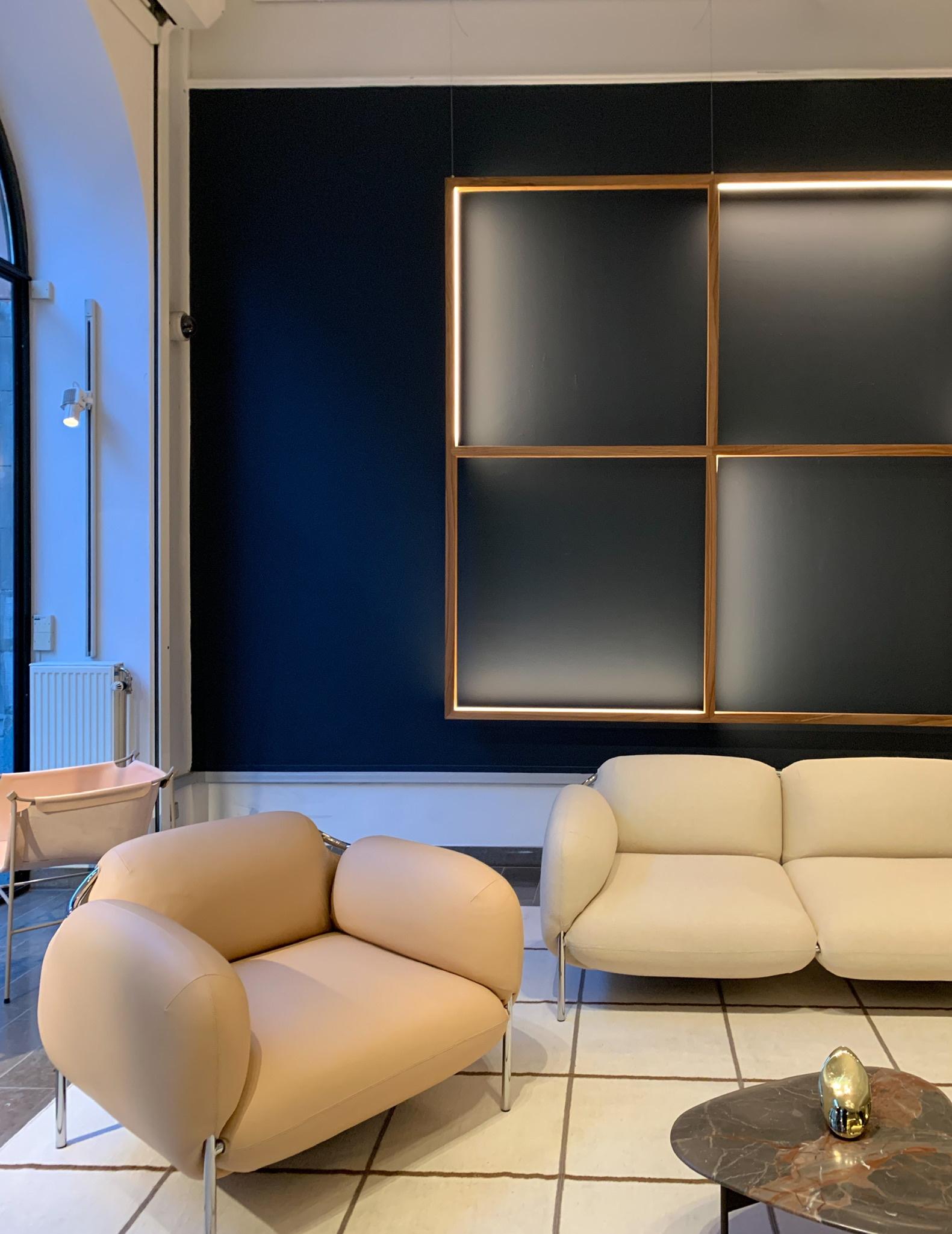 Неделя дизайна в Стокгольме 2020: блог бюро P+Z (галерея 40, фото 0)