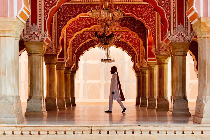 Городской дворец в Джайпуре сдается через Airbnb (фото 4)
