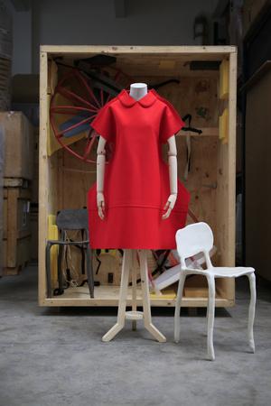 Проще простого: выставка объектов в стиле Шейкер в галерее Edelkoort (фото 3)