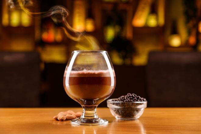 Национальные особенности кофе: где и как его готовят? (фото 19)